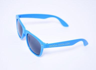WOGA Sonnenbrille Blau