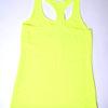 WOGA Shirt gelb