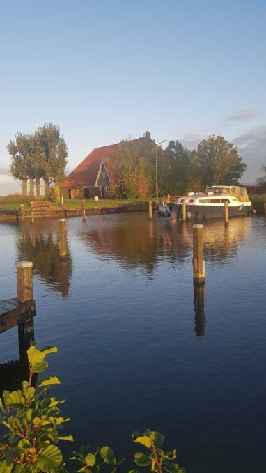 WOGA in Holland