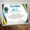 Certificate-Mockup