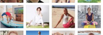 Yoga online Festival und WOGA ist mit dabei
